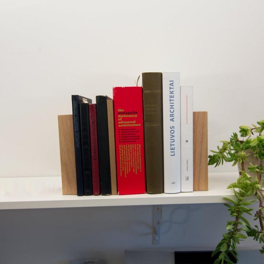 Knygų laikikliai (Bookends)