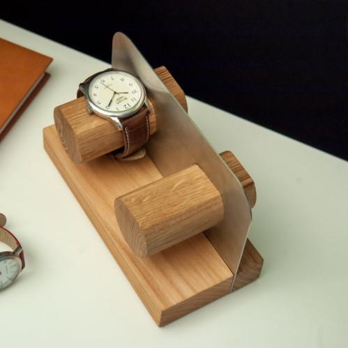 Laikrodžių / apyrankų stovas